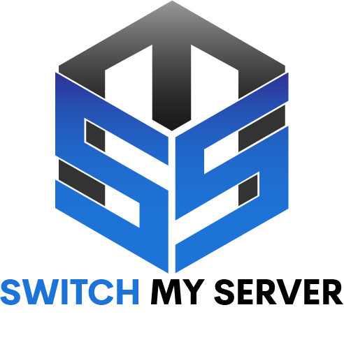 Switch My Server
